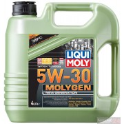 Molygen New Generation 5W-30 (4л)