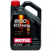 MOTUL 8100 Eco-nergy 5W30 (4л)