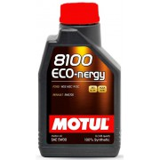 MOTUL 8100 Eco-nergy 5W30 (1л)