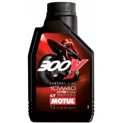 MOTUL 300 V 4T FL Road Racing 10W-40  (1л.)
