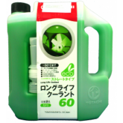 Антифриз TOTACHI LLC GREEN 60%  -50гр.C (зеленый)  2л.