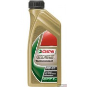 Castrol EDGE Turbo Diesel  0W-30 (1л)