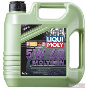 Molygen New Generation 5W-40 (4л)