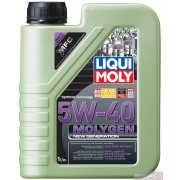 Molygen New Generation 5W-40  (1л.)