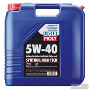 Synthoil High Tech 5W-40 (20л)