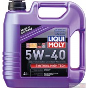 Synthoil High Tech 5W-40 (4л)