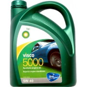 BP Visco 5000 5w40 (4л)