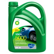 BP Visco 5000 5w30 (4л)