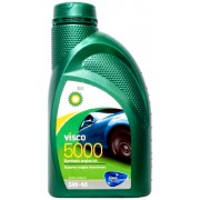 BP Visco 5000 5w40 (1л)