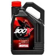 MOTUL 300 V 4T FL Road Racing 10W-40  (4л.)