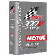 MOTUL 300V Le Mans 20W-60  (2л)