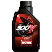 MOTUL 300 V 4T FL Road Racing 10W-40  (1л.)