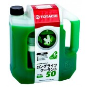 Антифриз TOTACHI LLC GREEN 50%  -37гр.C (зеленый)  2л.