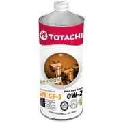 Totachi - Extra Fuel  Fully Synthetic  SN  0W-20  1л.