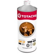 TOTACHI Long Life Semi-Synthetic SM/CF 10W-40 1л